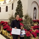 2018 KOFC Winners of Keep Christ in Christmas Poster Contest photo album